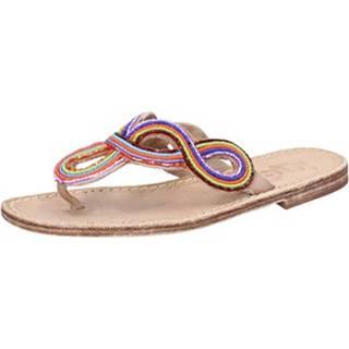 Sandále Eddy Daniele  AX895