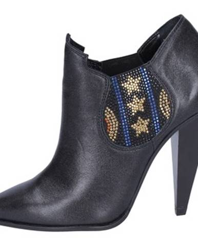 Topánky Marc Ellis