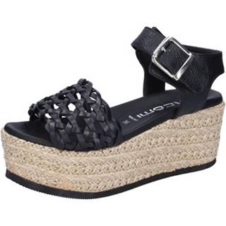 Sandále Macomi  sandali pelle sintetica