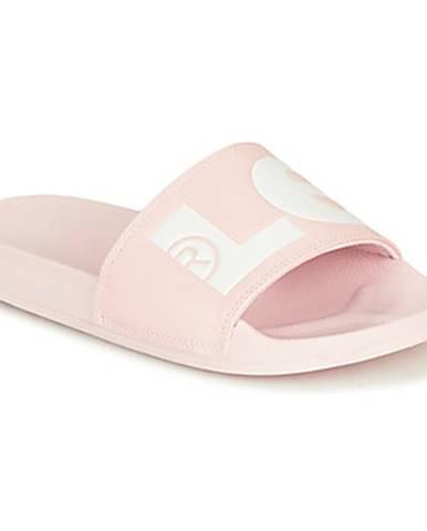 Ružové topánky Levis