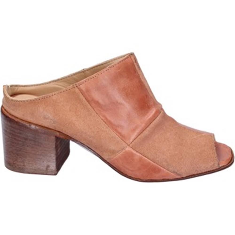 Moma Sandále Moma  BR898