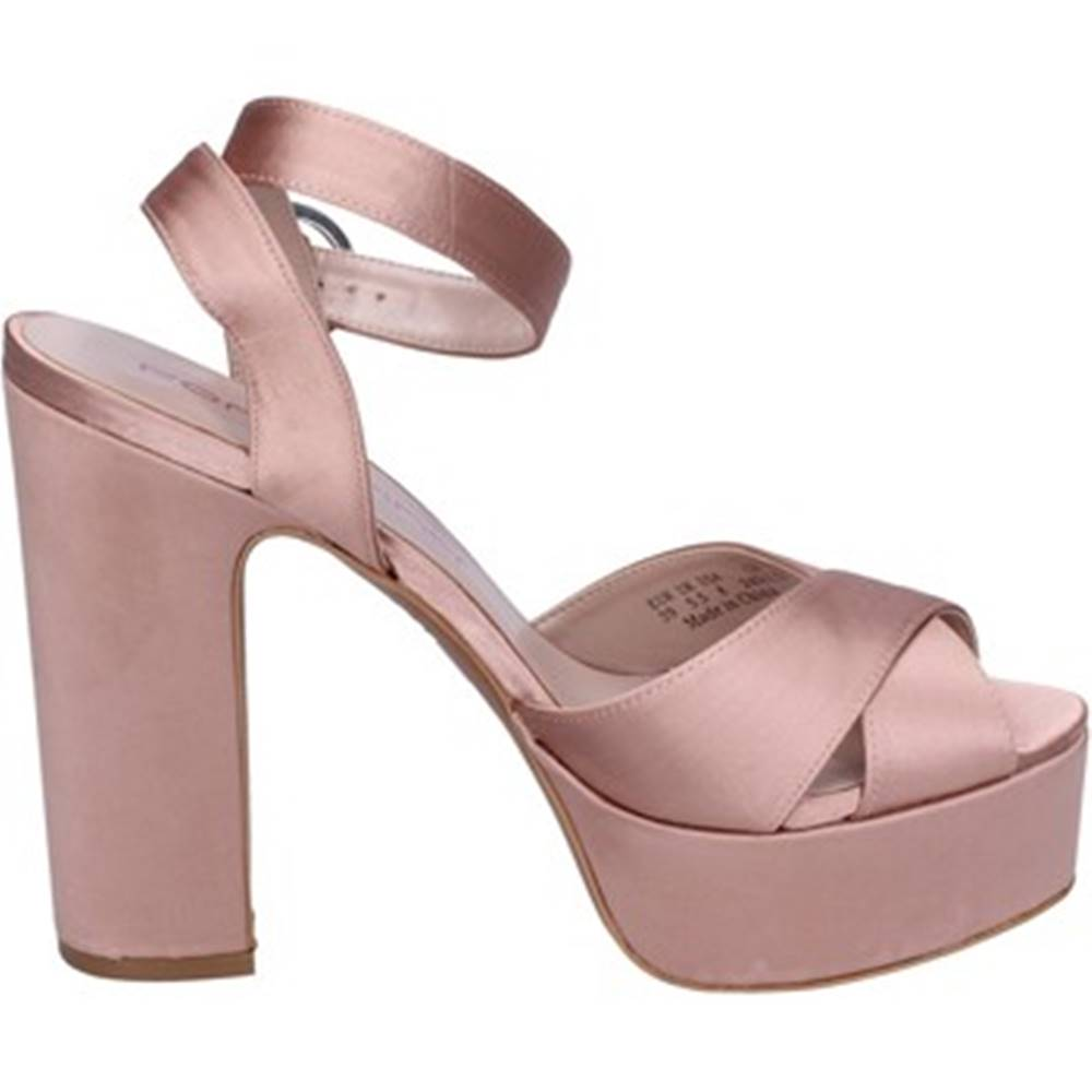 Fornarina Sandále Fornarina  sandali raso