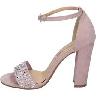 Sandále Olga Rubini  Sandále BP357