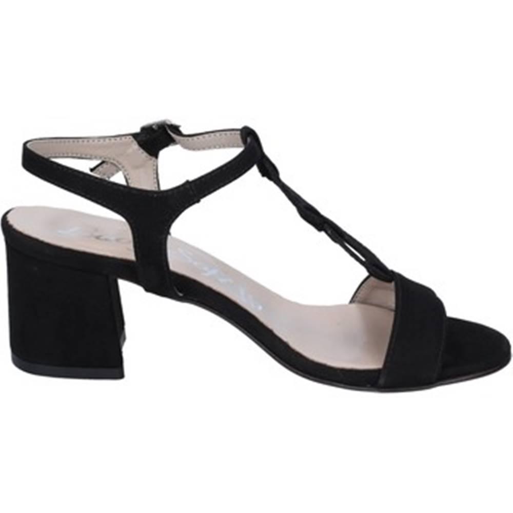 Lady Soft Sandále Lady Soft  sandali camoscio sintetico