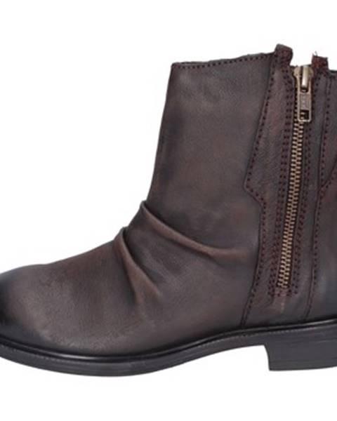 Hnedé topánky Inuovo