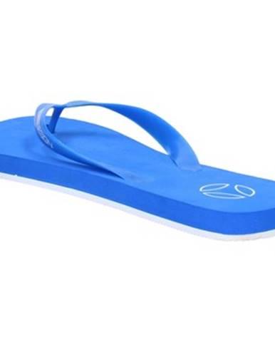 Modré topánky Momo