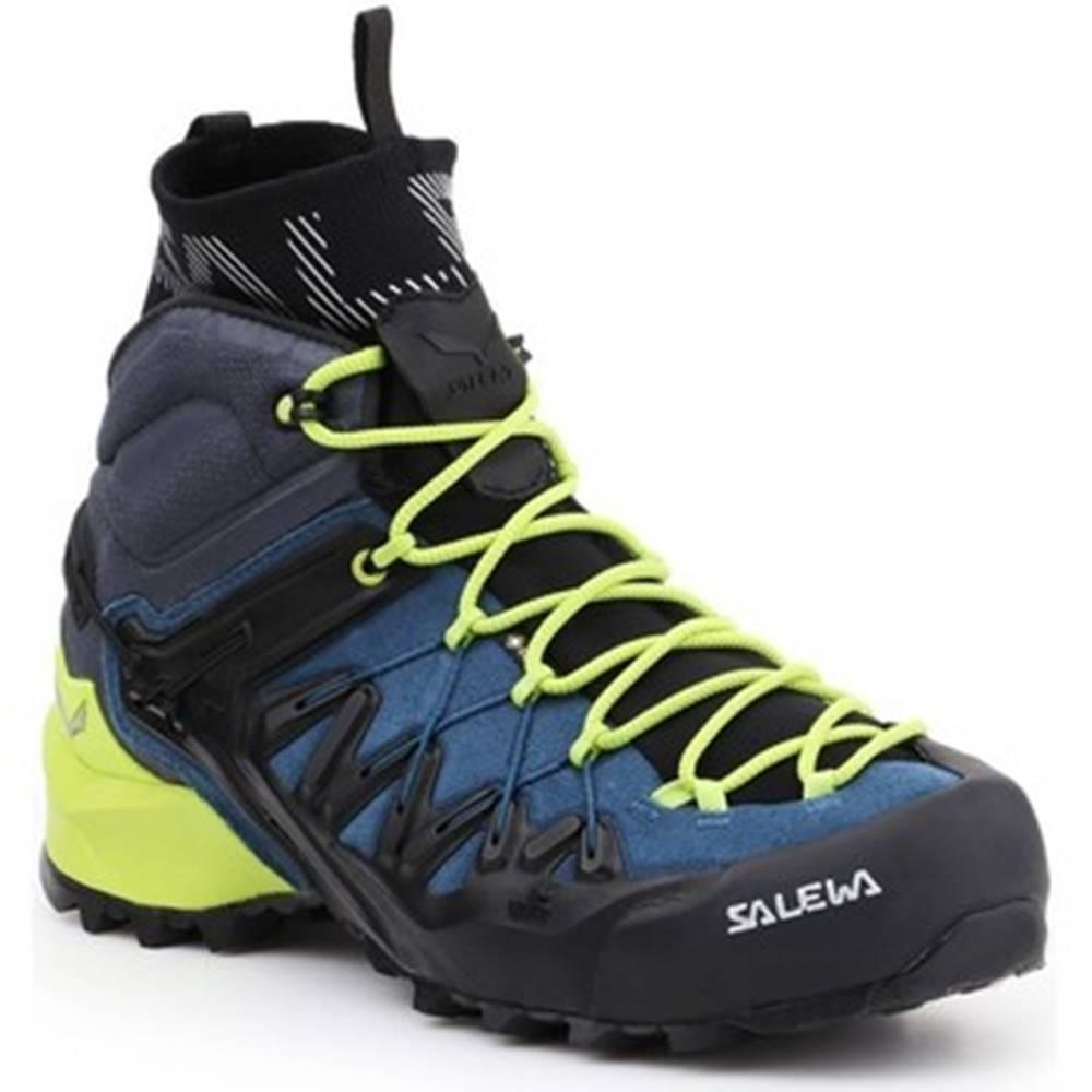 Salewa Turistická obuv Salewa  MS Wildfire Edge MID GTX 61350-8971
