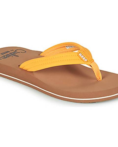 Žlté topánky Reef