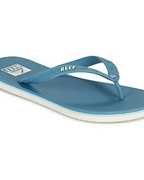 Modré topánky Reef