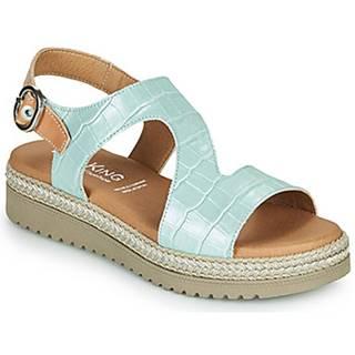 Sandále Dorking  WENT