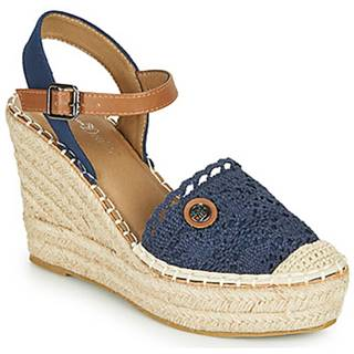 Sandále Tom Tailor  DEB