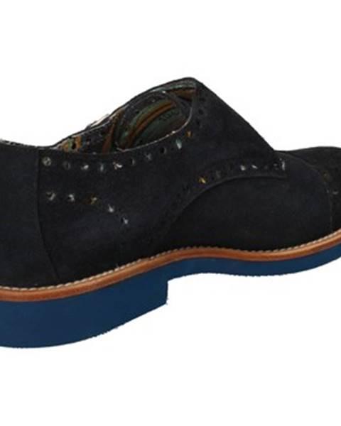 Modré topánky Di Mella