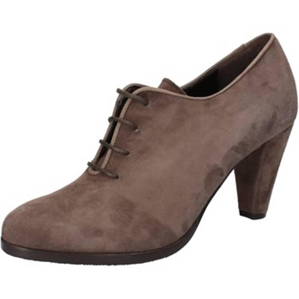 Calpierre Čižmičky Calpierre  Členkové Topánky AD564