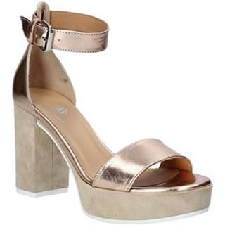 Sandále Janet Sport  43885