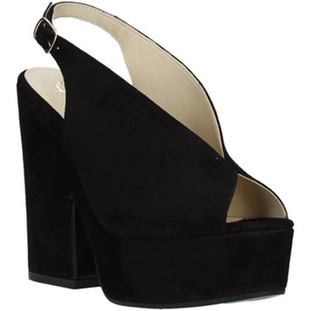 Grace Shoes Sandále Grace Shoes  ALBA 107
