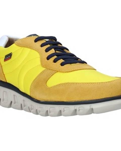 Žlté tenisky CallagHan