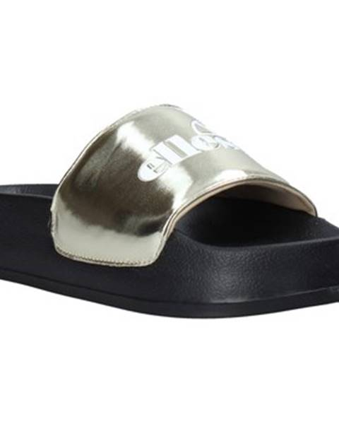 Zlaté topánky Ellesse