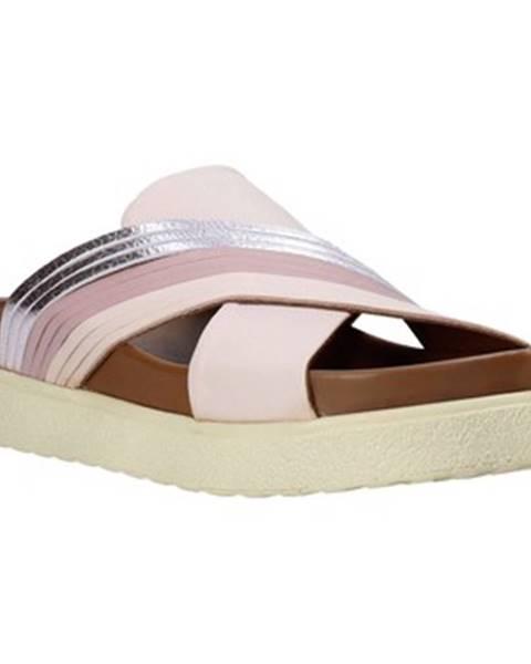 Ružové topánky Bueno Shoes