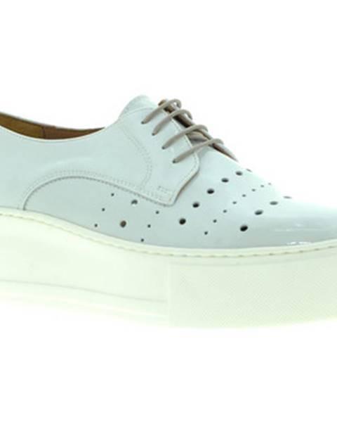 Biele topánky Maritan G