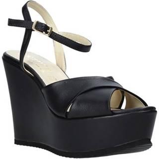 Sandále Esther Collezioni  G 029