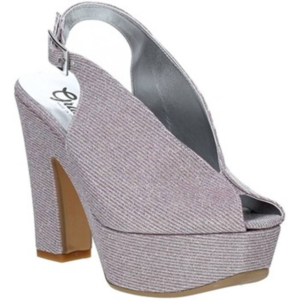 Grace Shoes Sandále Grace Shoes  FLOR