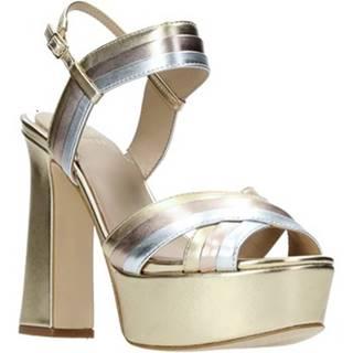 Sandále Guess  FL6IA2 LEL03