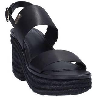 Sandále Guess  FLNIN2 LEA03