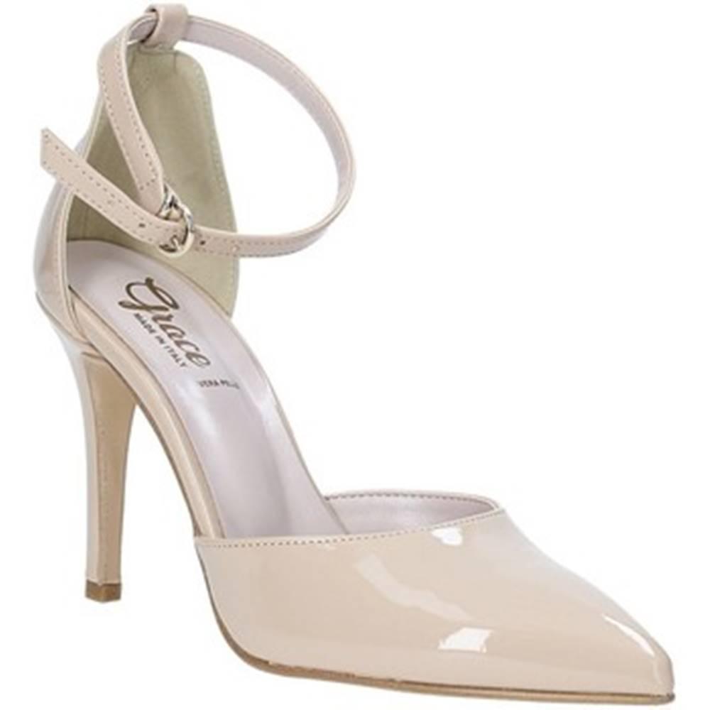 Grace Shoes Lodičky Grace Shoes  038008