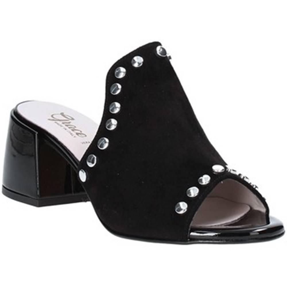 Grace Shoes Šľapky Grace Shoes  1576006