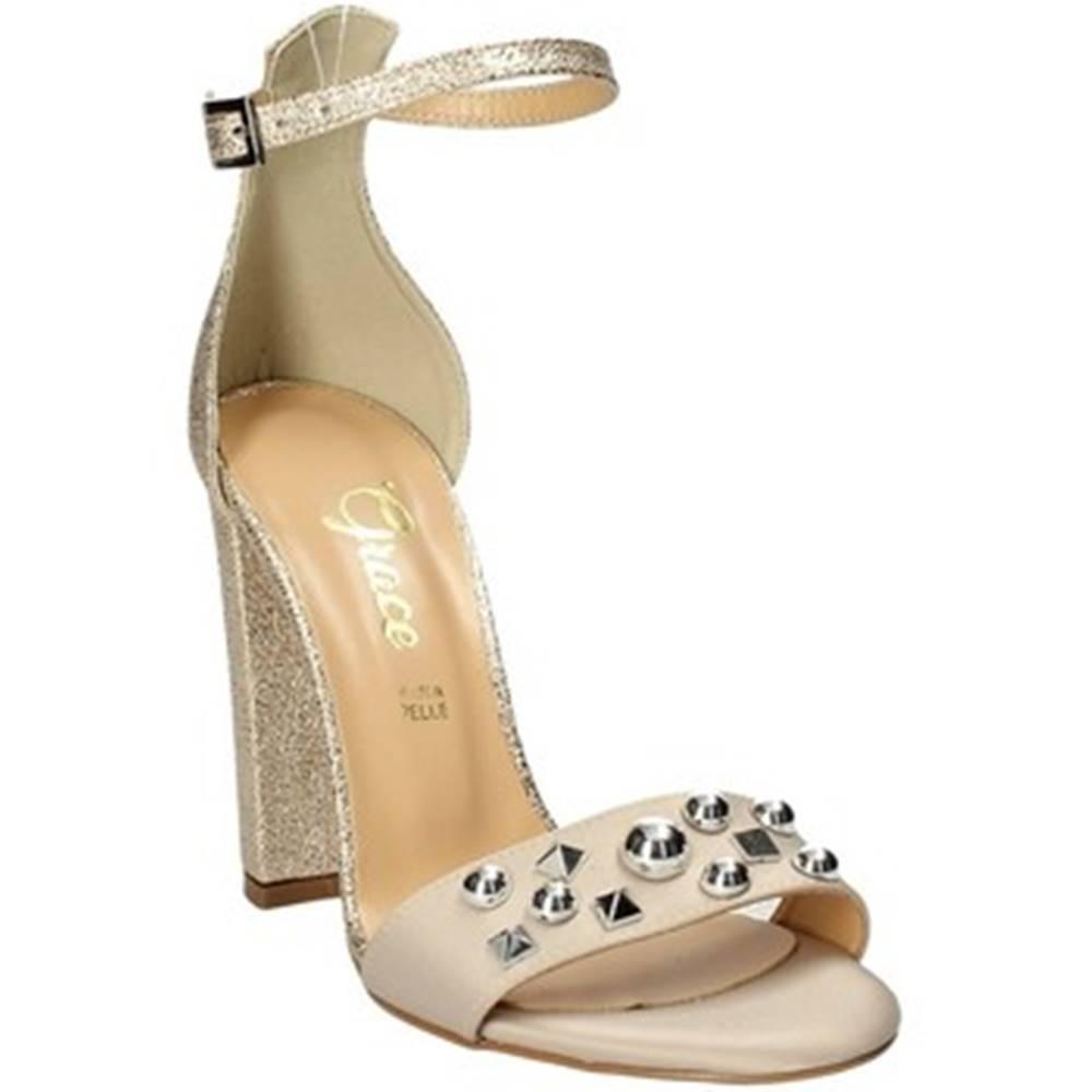 Grace Shoes Sandále Grace Shoes  1467