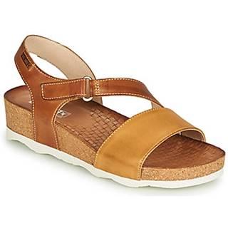 Sandále Pikolinos  MAHON W9E