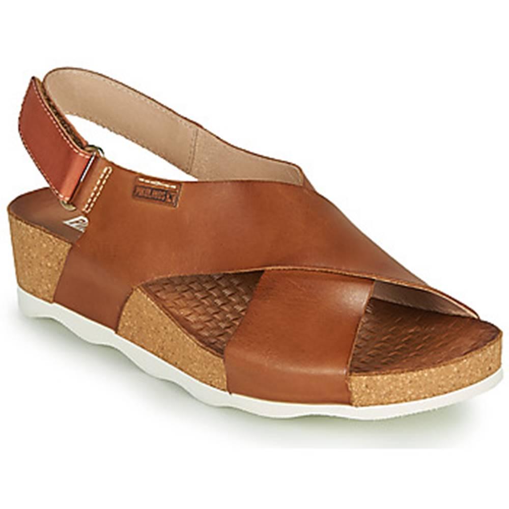 Pikolinos Sandále Pikolinos  MAHON W9E