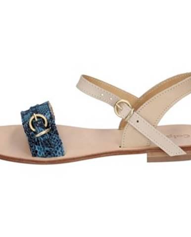Sandále Calpierre