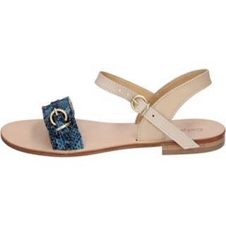 Sandále Calpierre  BZ838