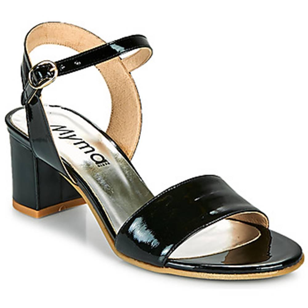 Myma Sandále Myma  POLIDAME