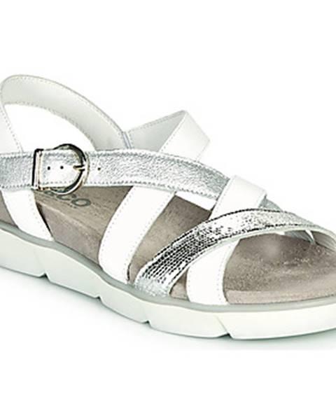 Biele sandále IGI CO
