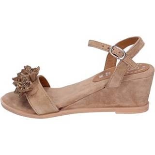 Sandále Adriana Del Nista  BK996