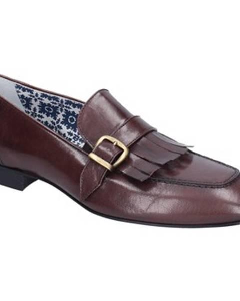 Hnedé topánky Roberto Botticelli