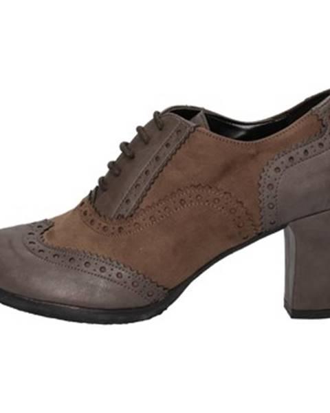 Béžové topánky Bottega Lotti