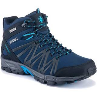 Turistická obuv Lumberjack  SM38801 002 X53