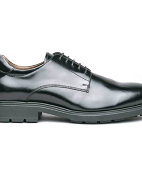 Čierne topánky NeroGiardini