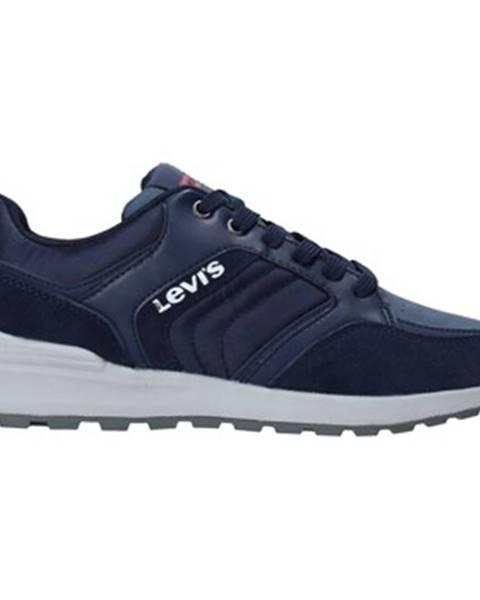 Modré tenisky Levis
