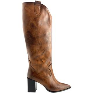 Polokozačky Grace Shoes  722011