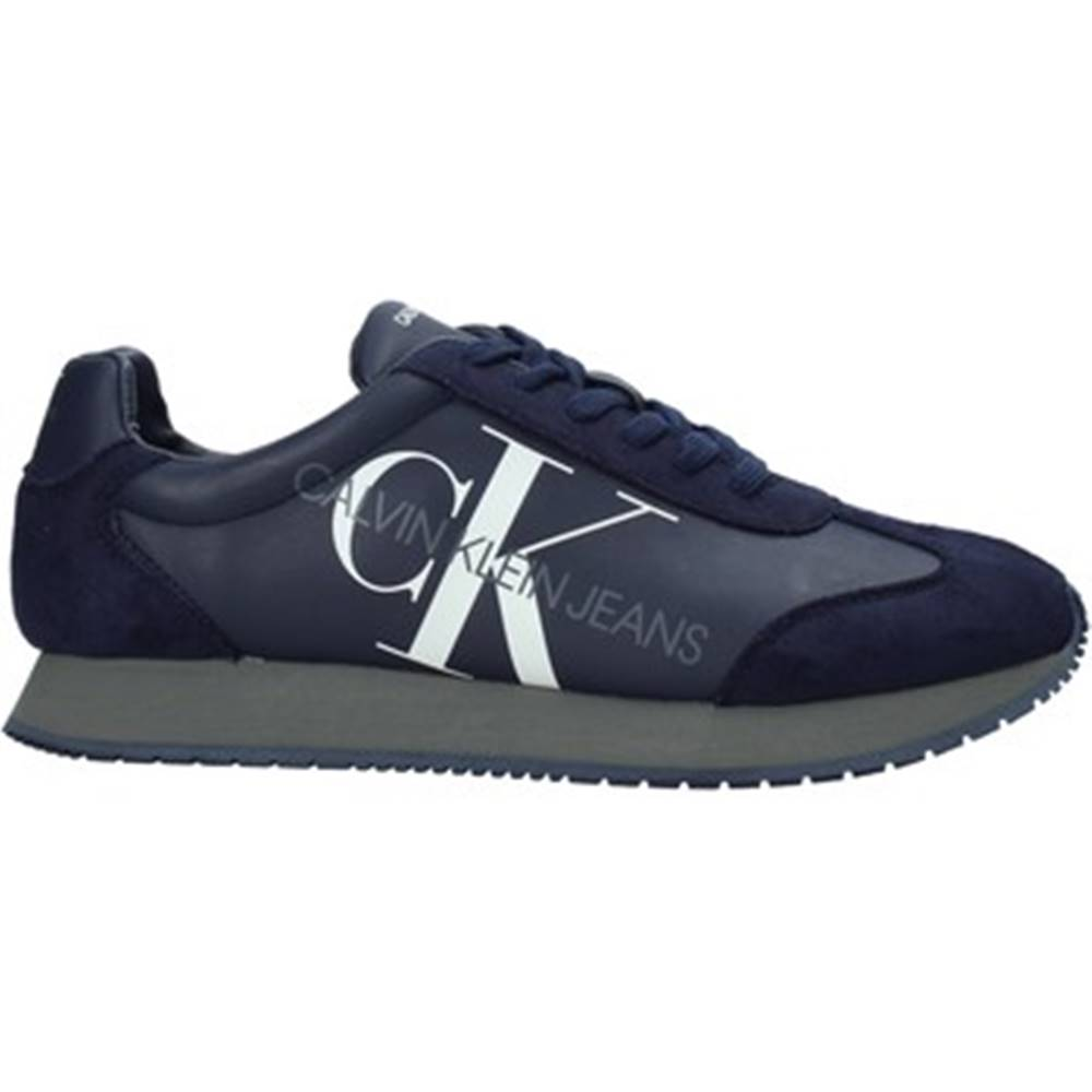 Calvin Klein Jeans Nízke tenisky Calvin Klein Jeans  B4S0716