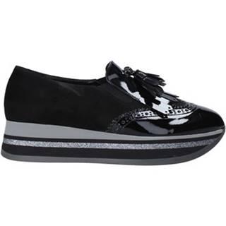 Mokasíny Grace Shoes  GLAM004
