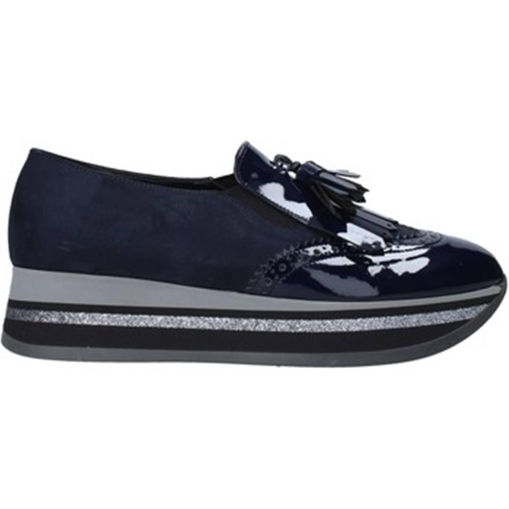 Grace Shoes Mokasíny Grace Shoes  GLAM004