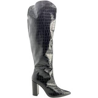 Čižmy do mesta Grace Shoes  724014
