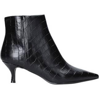 Polokozačky Grace Shoes  319S105