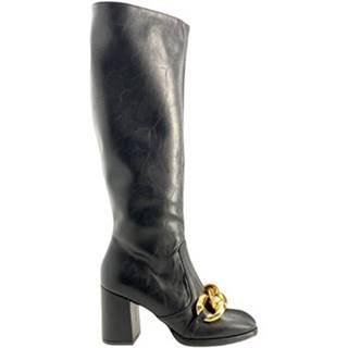 Polokozačky Grace Shoes  REY004