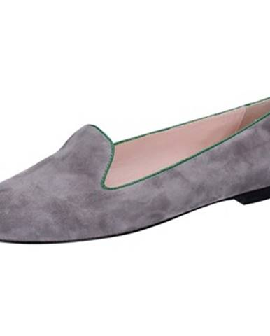 Mokasíny Bally Shoes